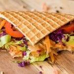 Despre imaginație și 5 legume necesare unei diete echilibrate