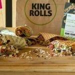 King Rolls în topul celor mai apreciate restaurante din București